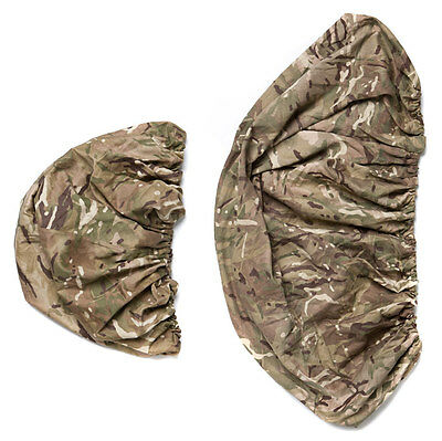 £19.99 • Buy Day Sack Cover 35 Litre Waterproof Cover In Multicam Mtp - 100% British Made