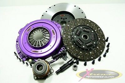 AU1306 • Buy Xtreme Heavy Duty Clutch SAC Kit Commodore SS VE V8 L98 2007-2010 SMF Flywheel