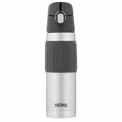 AU29.95 • Buy THERMOS Vacuum Insulated 18oz 530ml Leak-Proof Drink Bottle Stainless Steel!