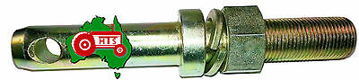 AU18.50 • Buy Tractor Implement Slasher Grader Ripper Lower Link Pin 7/8  Cat 1 Extra Long