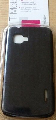 $3.99 • Buy Brand New Original T-mobile Snap On Case For LG Optimus F3Q + Screen Protector !