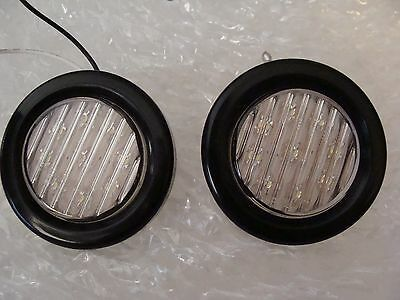 $24.97 • Buy 2  LED Back Up Lights Pair Lifetime Warranty USA Seller
