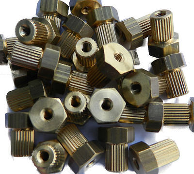 £3.69 • Buy Model Boat Coupling Inserts Various Sizes For RC Boats Motors / Shafts