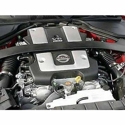 $ CDN9261.97 • Buy 2009 Für Nissan 370Z 3,7 V6 VQ37 VQ37VHR Motor Engine 330 PS