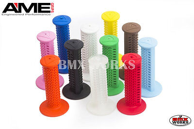 AU22 • Buy AME Cam Grips Available In Various Colours Suit Vintage & Old School BMX