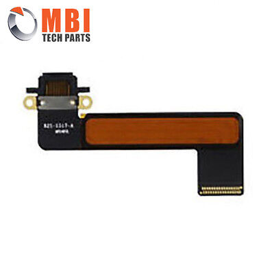 £5.14 • Buy IPad Mini 1st Gen 1 Replacement Charge Port Charging Dock Flex Cable Black