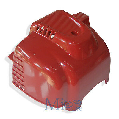 £8.36 • Buy ENGINE CYLINDER TOP COVER SHIELD FIT HONDA GX35 GX35NT HHT35S UMK435 Brushcutter