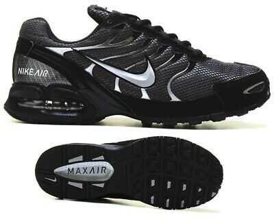 4712fe435a New NIKE Air Max Torch 4 Running Shoes Mens All Sizes Black/anthracite •  89.95