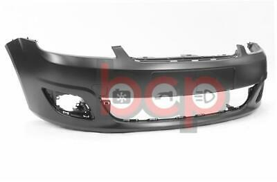 £64.99 • Buy Ford Fiesta Mk6 2005 - 2008 Front Bumper  High Quality Not St Or Zetec-s