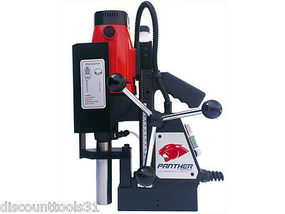 £442.75 • Buy Rotabroach Panther Mag Drill Magnetic Drill 240V - NEW 2021 Model