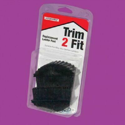 Trim2Fit Replacement BOX SECTION Ladder Feet (per Pair) • 9.52£