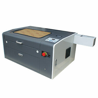 60W Laser Tube CO2 USB LASER ENGRAVING CUTTING MACHINE With Red Dot Position  • 1,199.99£
