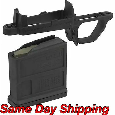 $62.74 • Buy Magpul Bolt Action Magazine Well For Remington 700 Hunter Stock AICS MAG497-BLK