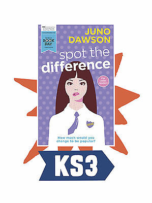 £1.96 • Buy Spot The Difference By Juno Dawson World Book Day 2016 New