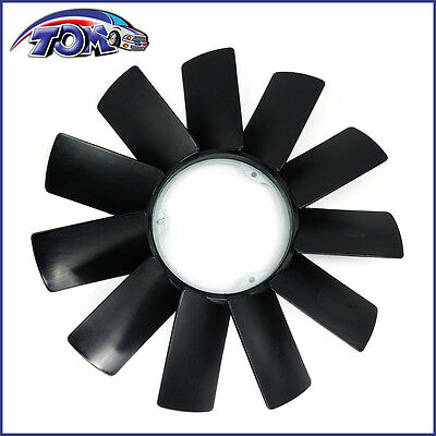 $16.54 • Buy  Radiator Cooling Fan Blade For BMW E36 E46 E53 E34 E32 X5 M3