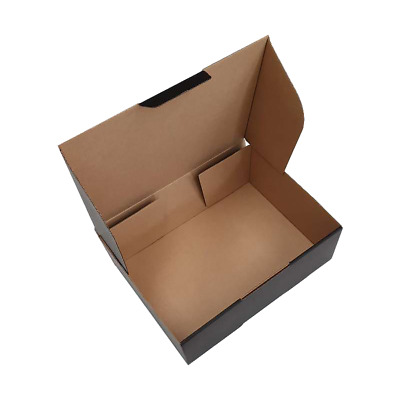 AU33 • Buy 20 Pcs 310x230x105mm Shipping Mailing Boxes BX2 Size Cartons Corrugated Cardboar
