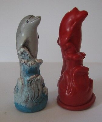 Latex SeaLife Moulds For Wax Or Plaster • 18.99£
