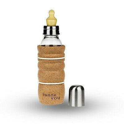 Natures Design Baby Bottle (eco - Thank You) 300ml  • 28.99£