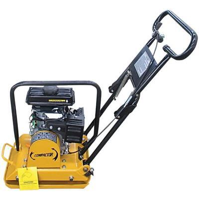 C40 2.4hp Petrol Compactor Wacker  Plate 36kg New & Next Day Delivery • 275£