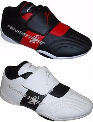 $79.99 • Buy Ringstar Strikepro Martial Arts Shoes