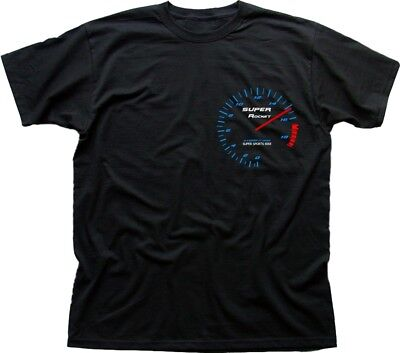 Yamaha R1 Inspired YZF Super Sports Bike Motorcycle Rev Counter T-shirt FN9358 • 12.99£