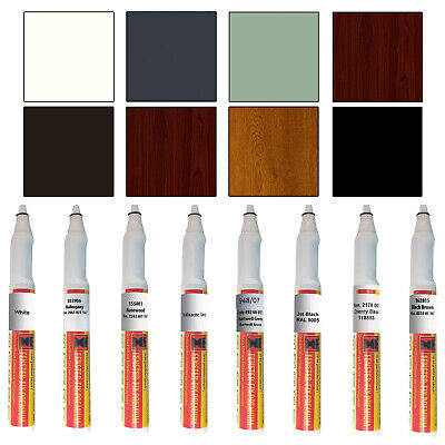 Konig Scratch Repair Touch Up Pen UPVC Windows Doors Laminate Flooring • 11.49£