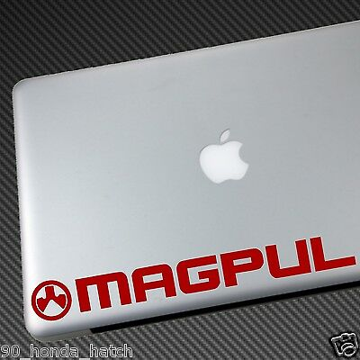 $4.99 • Buy MAGPUL VINYL STICKER DECAL Shirt Stock Sights Sling Grip Foregrip Ar Parts