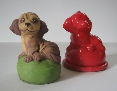£3.25 • Buy Z7003 Spaniel Puppy - Rubber Latex Moulds By MouldMaster