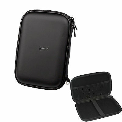 2.5  Hard Case Pouch For SEAGATE Expansion STBX2000401 Portable Hard Drive  • 7.99£