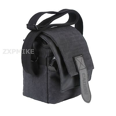 $ CDN29.37 • Buy Small Holster  Camera Case Bag For Sony A6000 A5000 HX60 HX50