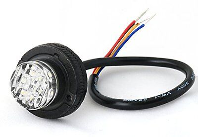 $55 • Buy LED Hideaway Strobe Light For Tow Truck Security & Emergency Vehicle - GG
