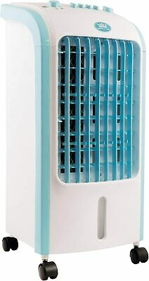 Prem-I-Air Home Office Commercial Air Cooler With 3.5 Litre Tank & 2 Ice Packs • 59.99£