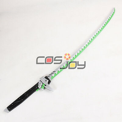 $ CDN140.30 • Buy Cosjoy 47  OW Genji Sword PVC Cosplay Prop -1270