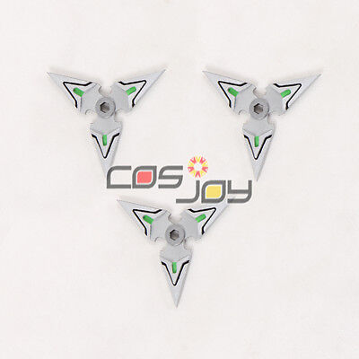 $ CDN53.44 • Buy Cosjoy 4.3  OW Genji Spears PVC Cosplay Prop -1269