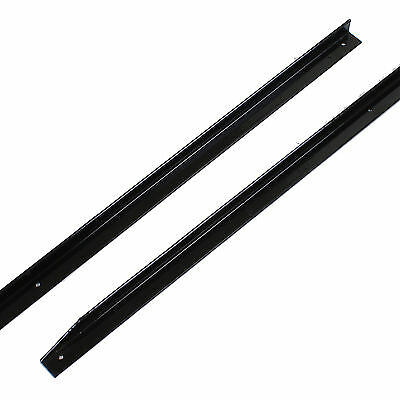 £38.99 • Buy Angled Fence Stake Ground Post Metal Steel Barbed Wire Security Fencing Support