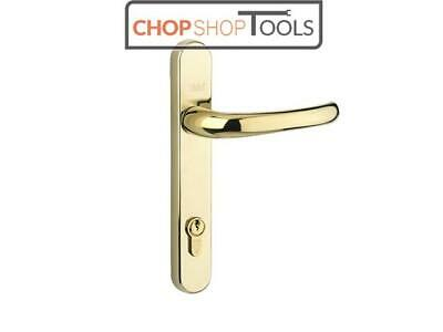 Yale Locks YALPYH1LLPG Replacement Handle UPVC Gold • 35.43£