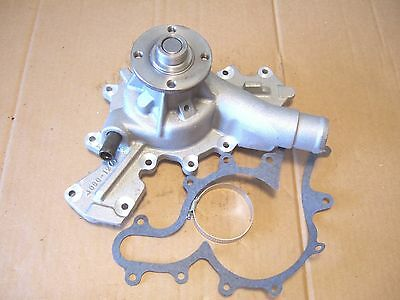 $36.95 • Buy New Ford 4.0 Water Pump Explorer Ranger Aerostar 251-534 Wp-747 90-00 Two Hose