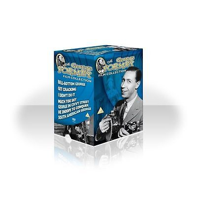 £15.95 • Buy The George Formby Collection Dvd New