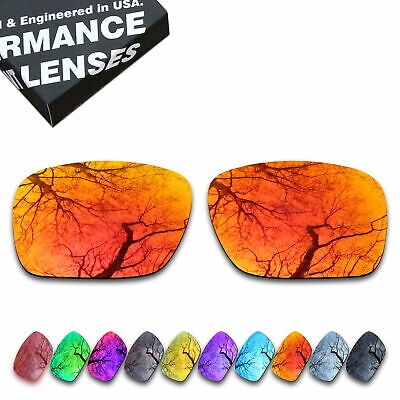 AU22.98 • Buy Toughasnails Polarized Lenses Replacement For-Oakley Holbrook - Multiple Options