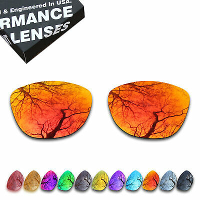 AU22.98 • Buy Toughasnails Polarized Lenses Replacement For-Oakley Frogskins-Multiple Options