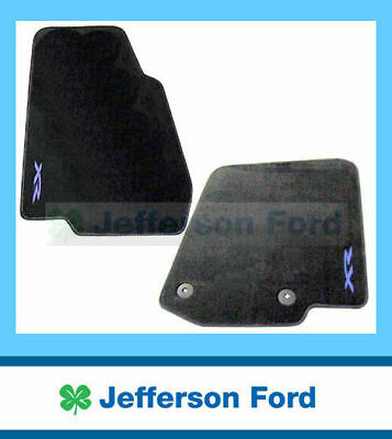 AU75 • Buy Genuine Ford Fg Falcon Mk2 Xr Xr6 Ute Front Carpet Floor Mats May 12 On