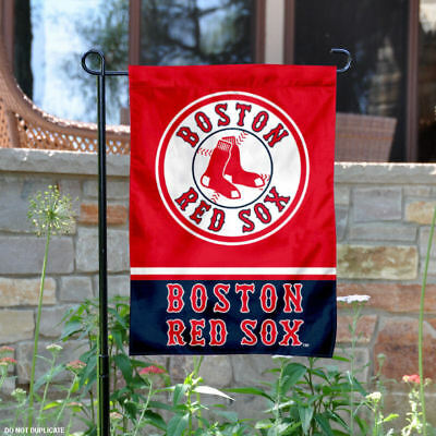 Boston Red Sox Garden Flag And Yard Banner • 15.95$
