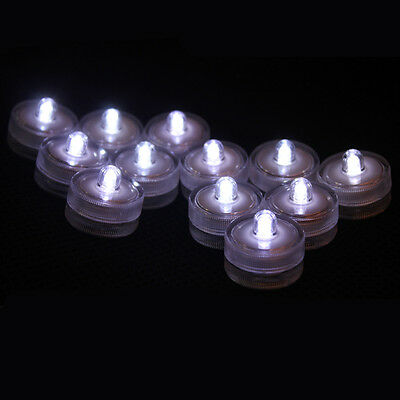 £11.50 • Buy Round LED Waterproof Fish Bowls Balloon Light Wedding Party Table Decoration