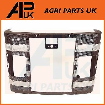 Massey Ferguson 135 148 Tractor 14  Front Grille Grill With Headlight Lamp Holes • 33.95£