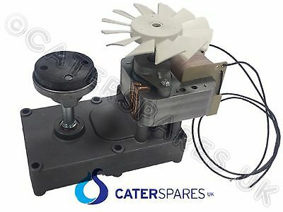 Archway Doner Meat Kebab Machine Gear Box & Motor C/w Rubber / Metal Coupling  • 55£