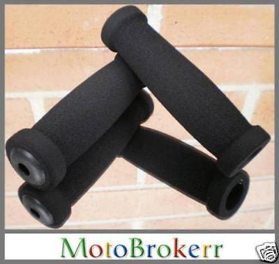 AU14 • Buy Yamaha Foam Motorcycle Grips. $14 Delivered Aus Wide.