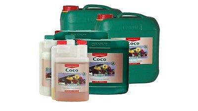 Canna Coco A+B 1 Litre Plus Choose Your Own Free Gift • 15.99£