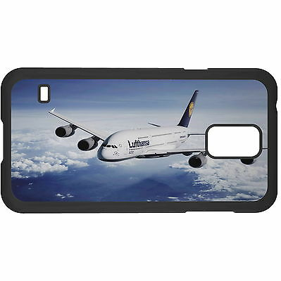 Airbus A380 Hard Case Cover For Samsung New • 6.49AU