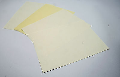 £2.50 • Buy Adhesive Sheets - A5 Double Sided