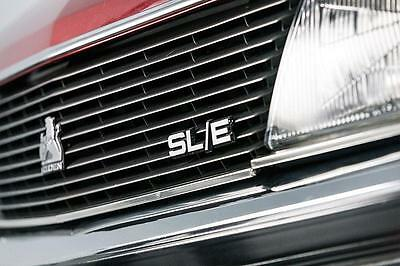 AU650 • Buy Holden Commodore Vh Sle Bumpers Rechome Change Over!!